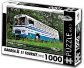 Puzzle Bus Karosa SL 11 Tourist (1973)