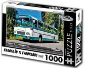 Puzzle Bus Karosa SD 11 Evropabus (1968)