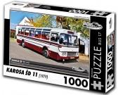 Puzzle Bus Karosa SD 11 (1979)
