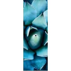 Puzzle Niebieski kwiat - PUZZLE WERTYKALNE