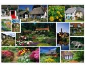 Puzzle Jedziemy na wakacje - Anglia