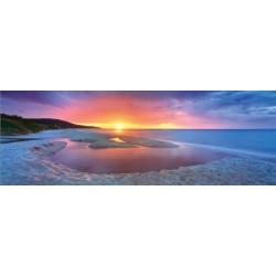 Puzzle Półwysep Mornington, Australia - PUZZLE PANORAMICZNE