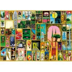 Puzzle Widoki