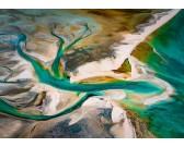 Puzzle Delta rzeki