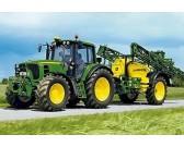 Puzzle Traktor + model traktoru