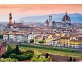 Puzzle Florencja, Włochy
