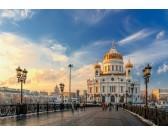 Puzzle Katedra w Rosji