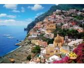 Puzzle Amalfi, Włochy