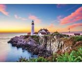 Puzzle Latarnia morska w Portland