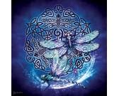 Puzzle Celtycki znak