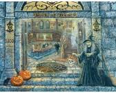 Puzzle Halloween - XXL PUZZLE