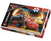 Puzzle Cars 3 - jazda nocą - PUZZLE DLA DZIECI