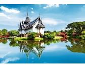 Puzzle Świątynia Sanpeht Prasat