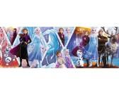 Puzzle Frozen II - PUZZLE PANORAMICZNE