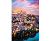 Puzzle Toledo, Hiszpania