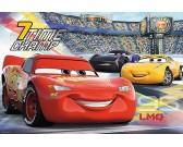 Puzzle Cars 3 - Mistrzostwa - PUZZLE DLA DZIECI