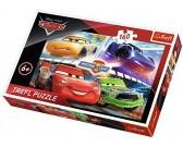 Puzzle Cars - PUZZLE DLA DZIECI