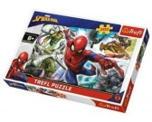 Puzzle Spiderman - PUZZLE DLA DZIECI