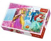 Puzzle Trzy księżniczki - PUZZLE DLA DZIECI