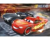 Puzzle Cars - gotowi do wyścigu - PUZZLE DLA DZIECI