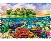 Puzzle Rafa koralowa